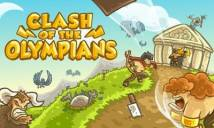 Clash of the Olympians + MOD
