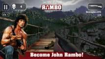 Rambo + MOD
