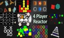 4 игрока Reactor (Multiplayer)