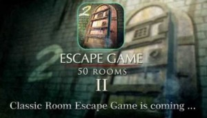 Escape game: 50 rooms 2 + MOD