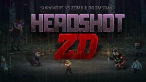 Headshot ZD: بازماندگان در مقابل زامبی روز قیامت + MOD