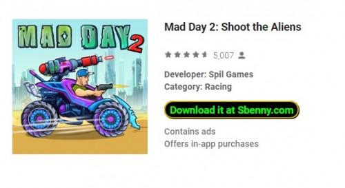 Mad Day 2 + MOD