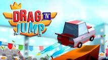 Drag 'n' Jump - Classificações online + MOD