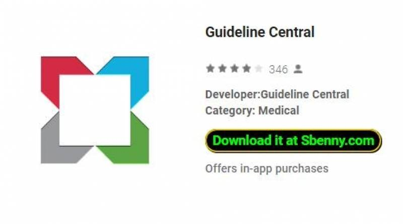 Guideline Central + MOD