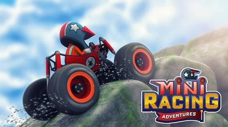 Mini Racing Avventuri + MOD