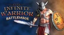 Infinite Warrior Battaglia Mago + MOD