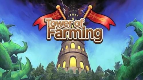 Tower of Farming - RPG inattivo + MOD