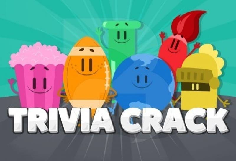 Trivia Sprung (Ad Free)