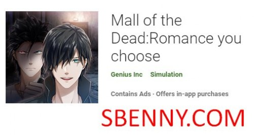 Mall of the Dead: عاشقانه ای که شما انتخاب می کنید + MOD