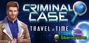 Caso criminal: Viaje en el tiempo + MOD
