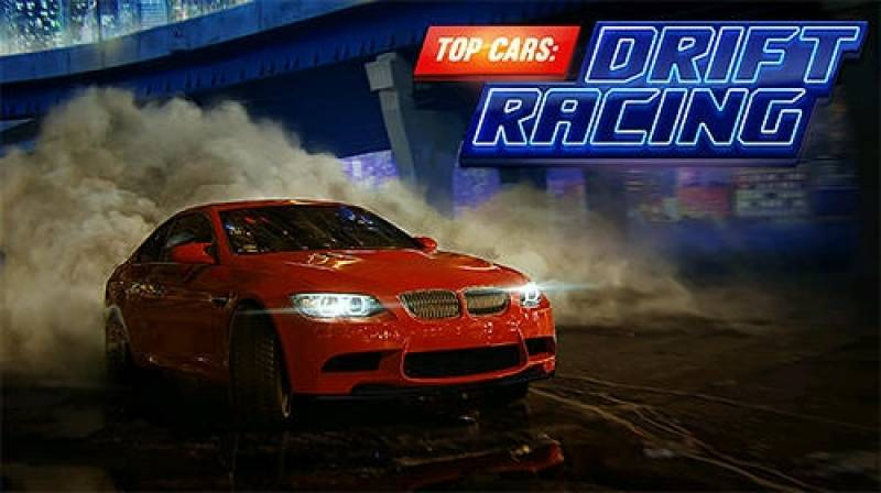 Top Cars: Drift Racing + MOD