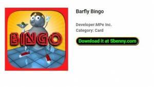 Barfly Bingo