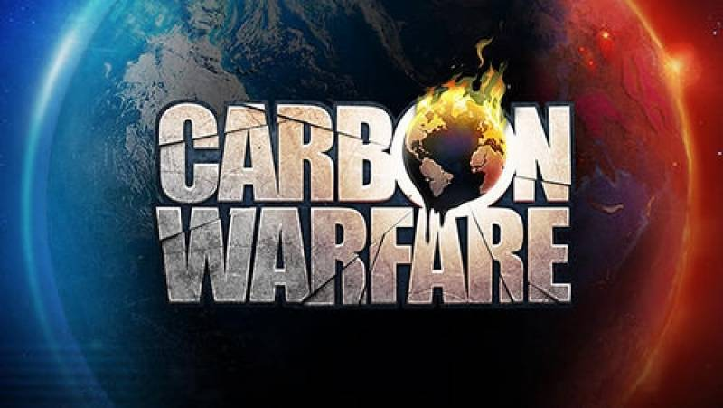 Carbon-Warfare + MOD