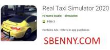 Реальный Такси Симулятор 2020