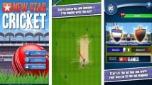 Nouvelle Star: Cricket + MOD