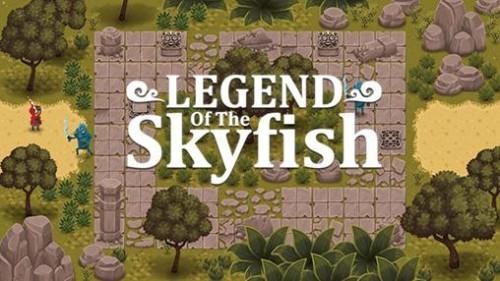 Legend of the Skyfish Zero + MOD