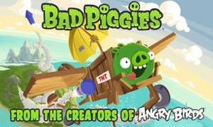 Bad Piggies HD + MOD