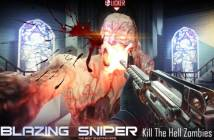Blazing Sniper - Elite asesino disparar Hunter Strike + MOD