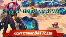 Forge of Titans: Mech Wars + MOD