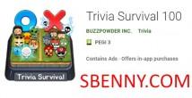 Survie Trivia 100 + MOD