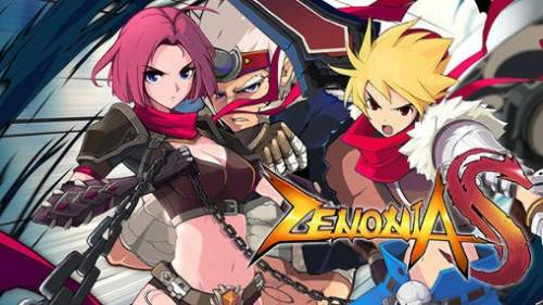 ZENONIA S: Rifts In Time + MOD