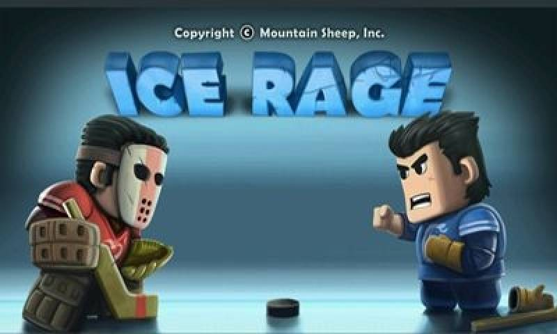 Silġ Rage: Hockey
