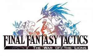 Final Fantasy Tactics: WotL + MOD