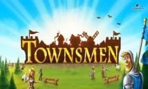 Townsmen Premium + MOD