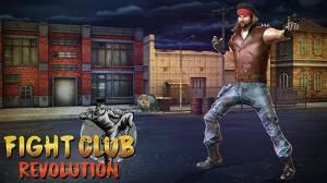 Fight Club Revolution Group 2 - Combattimento Combattimento + MOD