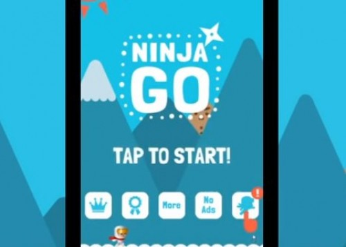 Ninja Go !: Oreo Brothers + MOD