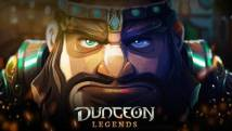 Dungeon Legends RPG MMO Game + MOD