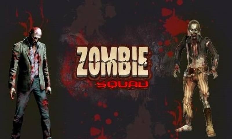 Zombie Squad + MOD