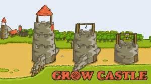 Crecer Castillo + MOD