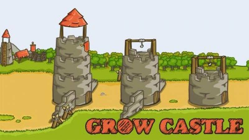 Wachsen Castle + MOD