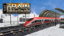 Schnellzug-Simulator 2018 + MOD