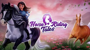 Horse Riding Tales - Ride With Friends + MOD