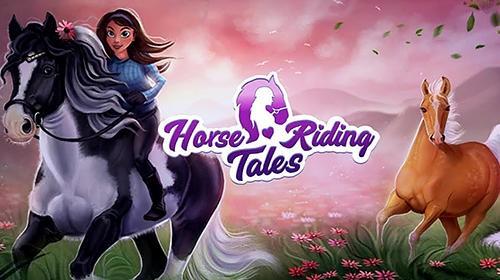 Tales Riding Horse - Ride Bil Ħbieb + MOD