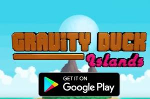 Îles Duck Gravity