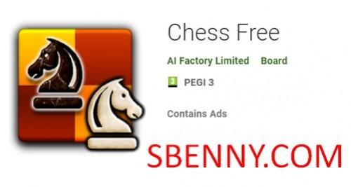 شطرنج آزاد + MOD