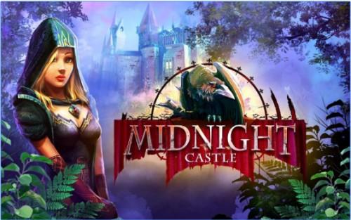 Midnight Castle: Hidden Object + MOD