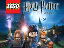 LEGO Harry Potter: Años 1-4 + MOD