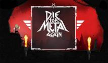 Die For metal de novo