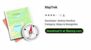 MapTrek