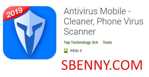 Antivirus Mobile - Cleaner, Phone Virus Scanner + MOD