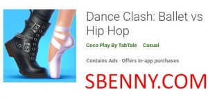 Dance Clash: Ballett gegen Hip Hop + MOD