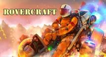 RoverCraft La raza de su espacio del coche + MOD