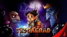 Teslagrad + MOD