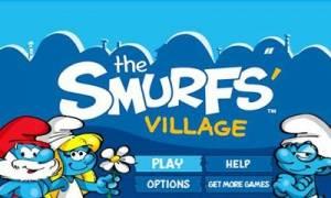 Villaġġ ta 'Smurfs + MOD