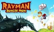 Rayman Jungle Run + MOD