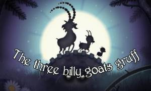 Il Three Billy Goats Gruff